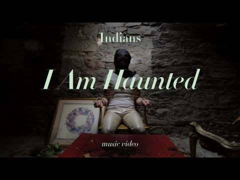 Indians - I am Hunted