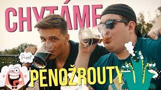 Video Chytáme Pěnožrouty! MP3, 3GP, MP4, WEBM, AVI, FLV Agustus 2018