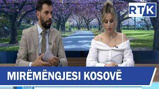 Mysafiri i Mëngjesit - Shyqri Galica 19.04.2019