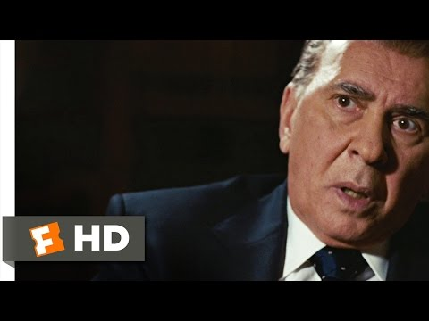 Frost/Nixon (7/9) Movie CLIP - When the President Does It, It's Not Illegal (2008) HD