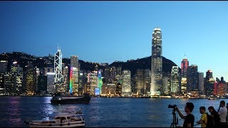 LIVE: President Xi Jinping attends gala celebration marking the 20th anniversary of Hong Kong's return to the motherland.
