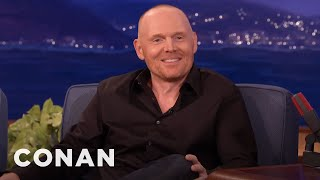 Video Bill Burr On Donald Trump's Appeal  - CONAN on TBS MP3, 3GP, MP4, WEBM, AVI, FLV September 2018