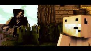 HYPIXEL SKYWARS FUNNY MOMENTS ANIMATION!