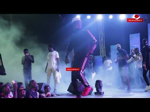 Seyi Law, Kenny Blaq And Ijebu Crack Up Fans At The Omo Better Concert