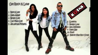 Kotak – Rock N Love FULL ALBUM (Ost.Rock N Love)