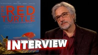 Nonton The Red Turtle  Exclusive Interview With Michae  L Dudok De Wit Film Subtitle Indonesia Streaming Movie Download