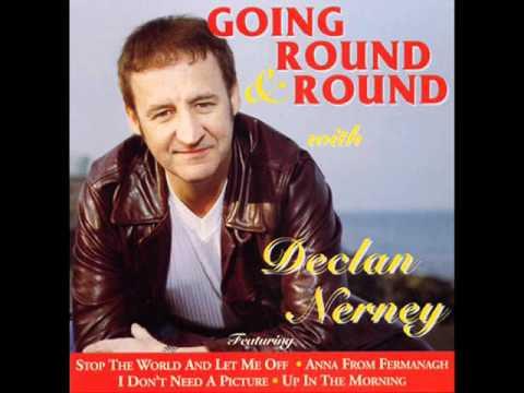 Declan Nerney - With This Ring