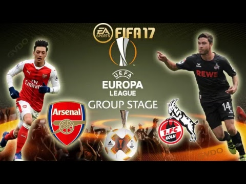 Arsenal Vs Cologne - Live Match & Predictions