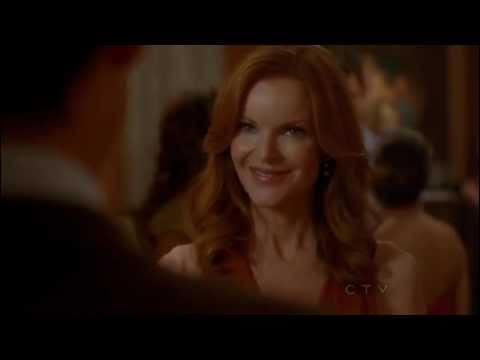 Desperate Housewives 7x23 ending (Season 7 Finale)