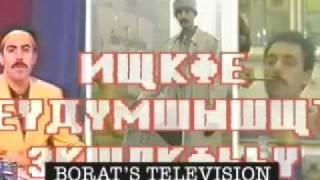 Best Of Borat scenes
