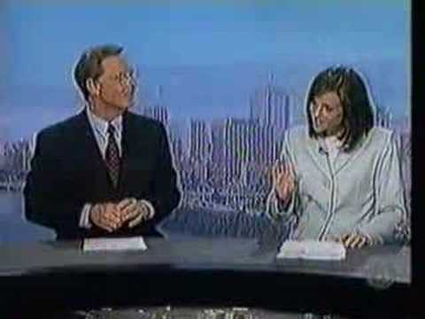 News blooper - host calls her husband an arsehole on air