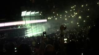 Download Lagu THE WEEKND PERFORMING REAL LIFE - MADNESS TOUR Mp3