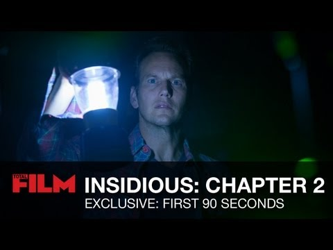 Insidious Chapter 2 Insidious Chapter 2 (Clip 'The First 90 Seconds')