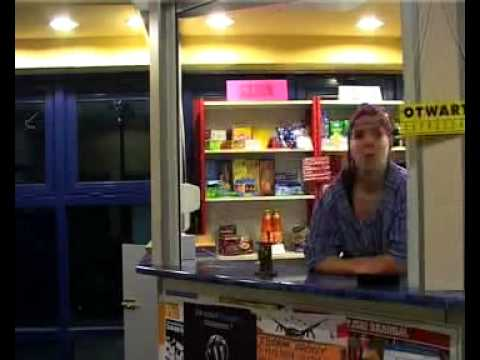 Kabaret Cegła - Kein Problem [07]