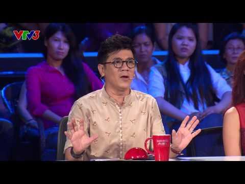 Vietnam's Got Talent 2014 - TẬP 05 - Uốn dẻo kiểu Luffy - Lâm Thành Đạt