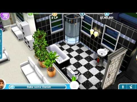 sims freeplay house design the sims freeplay android review hd
