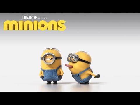 Minions (Viral Clip 'Stuart & Dave')