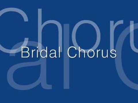 Wedding March (Bridal Chorus - Here Comes the Bride) (Song) by Richard Wagner