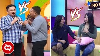 Video Kalian Gak Perlu Tiru Ini! 10 Perkelahian Artis Indonesia Saat Live Di Tv MP3, 3GP, MP4, WEBM, AVI, FLV April 2019