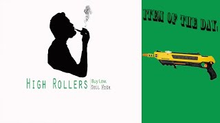 High Rollers #8 by