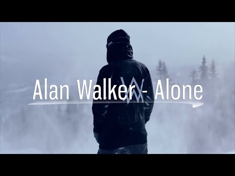 Alan Walker - Alone (Galwaro x B3nte Remix)