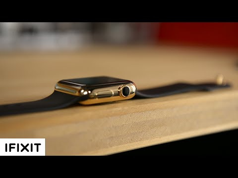 Apple Watch Edition Unboxing and First Impressions