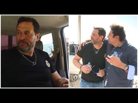 هاني هز الجبل - الحلقة 19 مع ماجد المصري