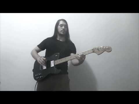 Deftones - My Own Summer (Shove It) - Luiz Magnago - (Guitar Cover) (видео)