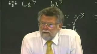 Lecture 21: Math 020 Pre Algebra