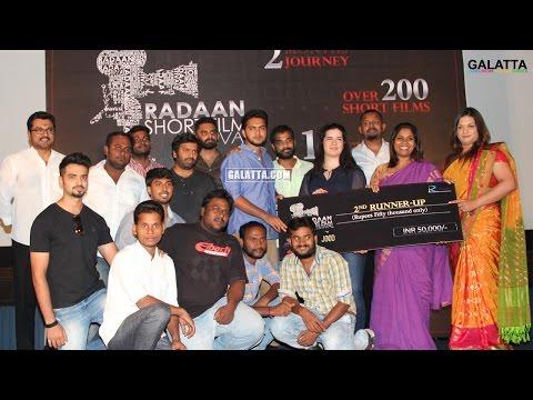 Rayane-at-Radaan-short-film-festival
