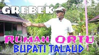 Download Video GREBEK RUMAH ORANG TUA BUPATI NONAKTIF TALAUD MP3 3GP MP4
