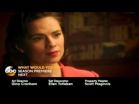 "Marvel's Agent Carter 2x04 ""Smoke & Mirrors "" Season 2 Episode 4 Promo"