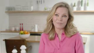 Cheryl Ladd's Cataracts Perspective: ''The Visualization of Life Is So Important''