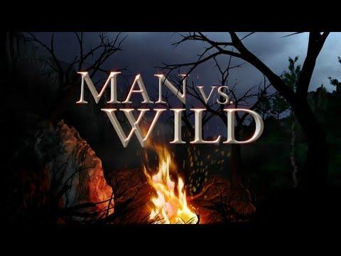 Man Vs. Wild | Episode 1, Man Vs. Wild