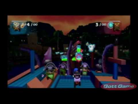 preview-Boom Blox Bash Party (Wii) Review (Kwings)