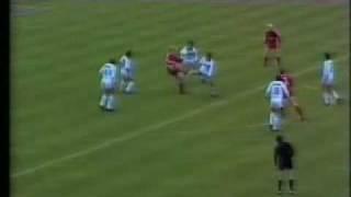 Rummenigges Traumtor gegen den VfL Bochum (1980)