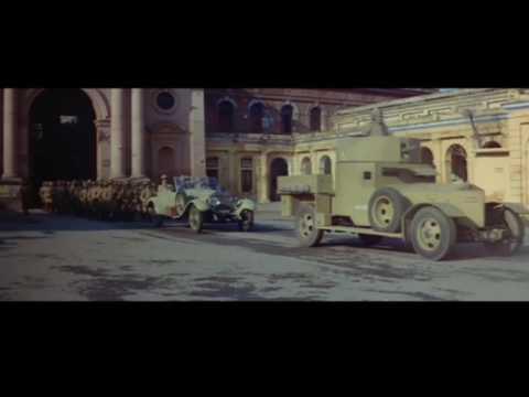 Gandhi - 1982 Trailer