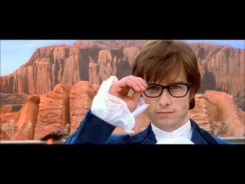 The opening scene of Austin Powers 3 is so satisfyingly absurd and memorable