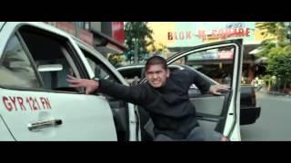 Nonton The Raid 2: Berandal - Restaurant Fight Scene [HD] Film Subtitle Indonesia Streaming Movie Download