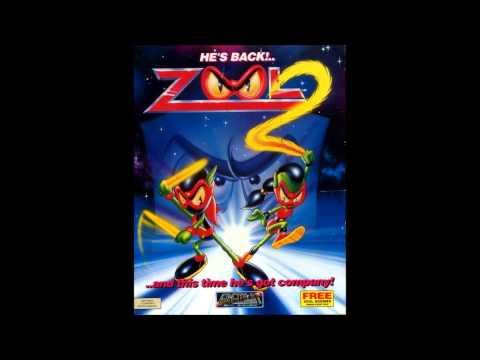 Zool 2 Amiga