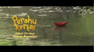 Nonton TRAILER PERAHU KERTAS Film Subtitle Indonesia Streaming Movie Download