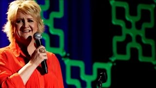 Comedian Chonda Pierce: The Queen Of Clean | Southern Living