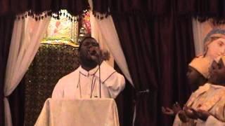 Zemary Endalkachew Sioux Falls St Michael Ethiopian Orthodox Tewahedo