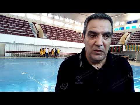 اتحاد الشرطة يتفوق على الجزيرة ضمن مرحلة الإياب للدوري الليبي لكرة اليد