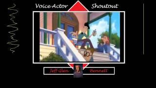 VA Shoutout <b>Jeff Bennett</b>