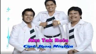 Trio Elexis - Aku Tak Rela