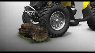 9. Can-am ATV Renegade Torque.mov