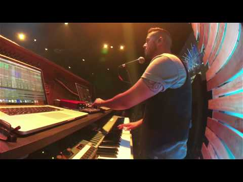 The church is alive- River Valley worship Aviom mix