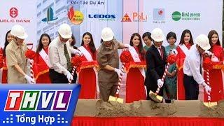 Sáng 20 -7, Bệnh viện đột quỵ Tim mạch Cần Thơ được khởi công xây dựng tại Phường An Bình, quận Ninh Kiều, Thành phố Cần Thơ. Đây là bệnh viện chuyên sâu về cấp cứu và can thiệp đột quỵ đầu tiên tại Đồng bằng sông Cửu Long.Mọi đóng góp để chương trình hoàn thiện hơn vui lòng liên hệ: Website: http://www.thvli.vn                http://www.thvl.vnSubscribe: https://www.youtube.com/THVLTongHop/?sub_confirmation=1 Facebook: https://www.facebook.com/VinhLongTV  Google Plus: https://www.google.com/+THVLTongHop