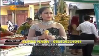 Pantai Soge - Supranada Live Getong Kedawung, Sragen
